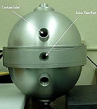 Ortabasi Kugel-Konzentrator