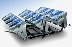 Energy Innovations Konzentrator