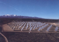 Hesperia Photovoltaikanlage