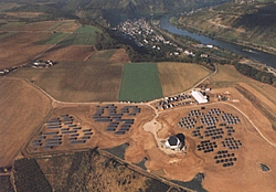 Solarpark Kobern-Gondorf