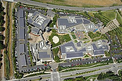Google-Firmensitz