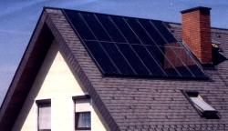 Thermische Solarkollektoren
