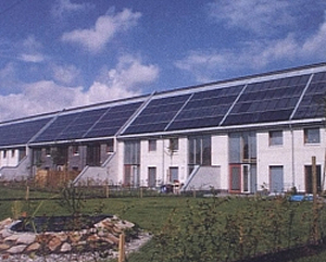 Solardächer in Steinfort-Borghorst