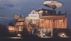 Haus der Zukunft in Holland