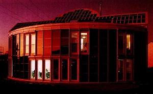 Solarhaus Freiburg