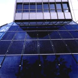 OptiSol-Fassade