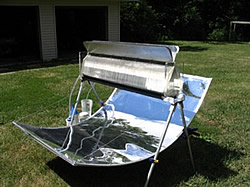 sietch solar distiller
