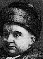 Portrait von Johann Andreas J. von Segner