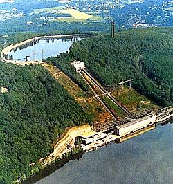 Pumpspeicherkraftwerk Herdecke