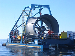 Clean Current Turbine
