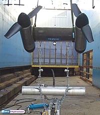 TidEl-Rotor