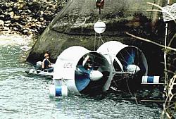 UEK-Turbine