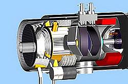 Enginion Dampfmaschine Grafik