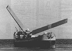 Wagner-Rotorschiff