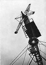 2-Blatt Rotor in Egesborg