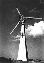 darrieus rotor selber bauen
