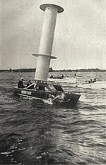 Flettner-Boot