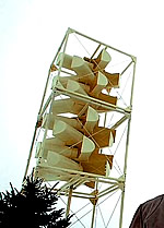 Fuller Windrotor