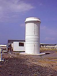 Hurricane Tower