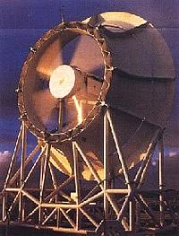 Vortec-Rotor