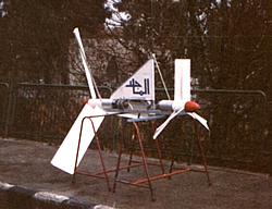 Schlitzblatt-Doppelrotor