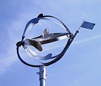 Venturi Rotor