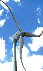 Skystream-Rotor