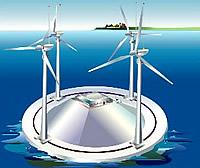 Offshore Plattform