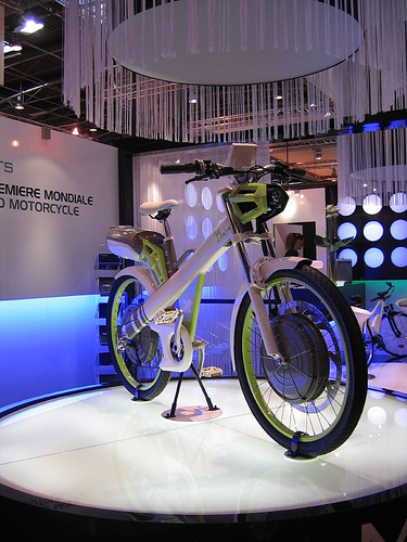 huma_electric_hybrid_bike
