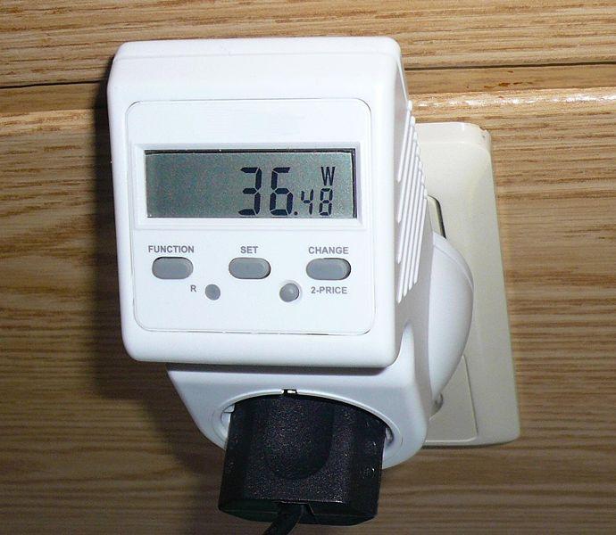 Stromkostenvergleich