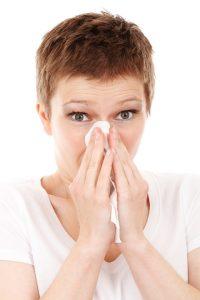 Luftentfeuchter für Allergiker